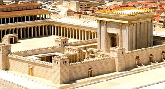 JerusalemTemple